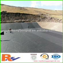 sewage pond anti-seewage HDPE Impermeable Membrane