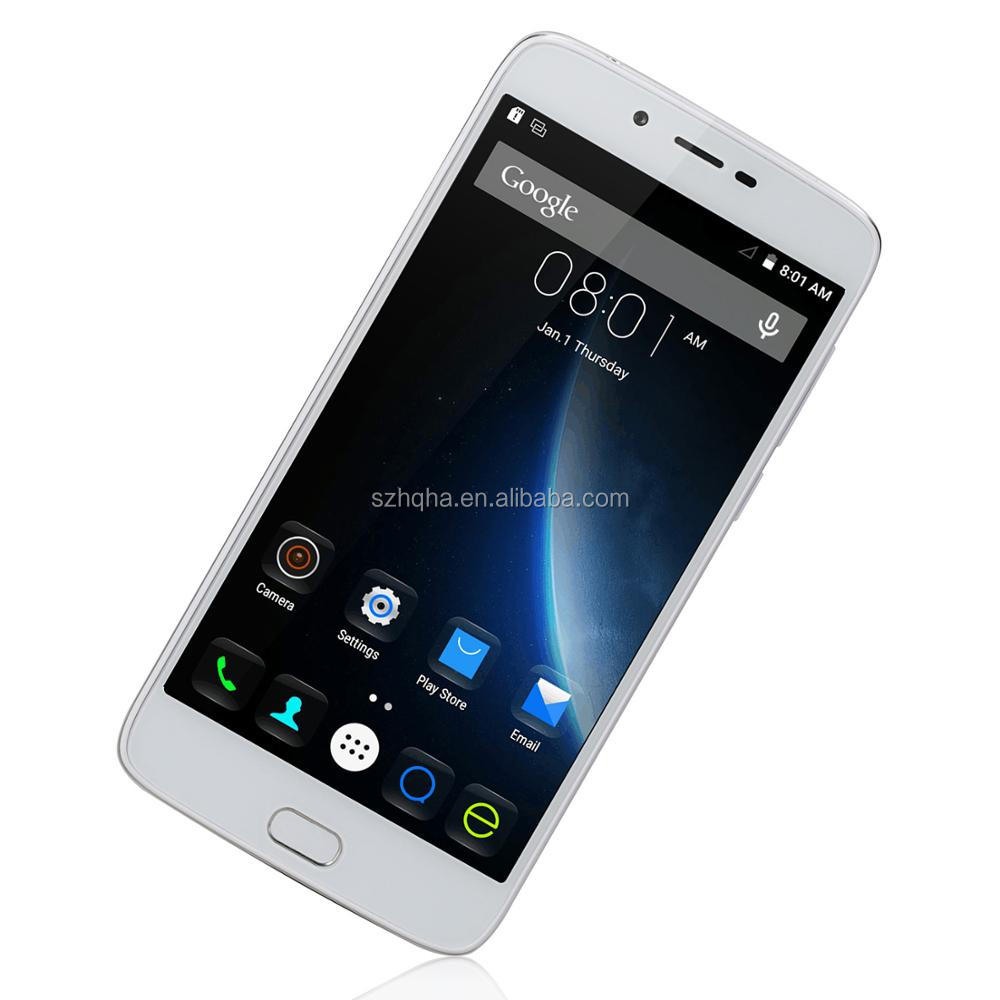 New arrival DOOGEE Y200 RAM 2GB ROM 32GB MTK6735 Quad Core smartphone