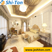 Fastest delivery cheap wall panel for interior decoration