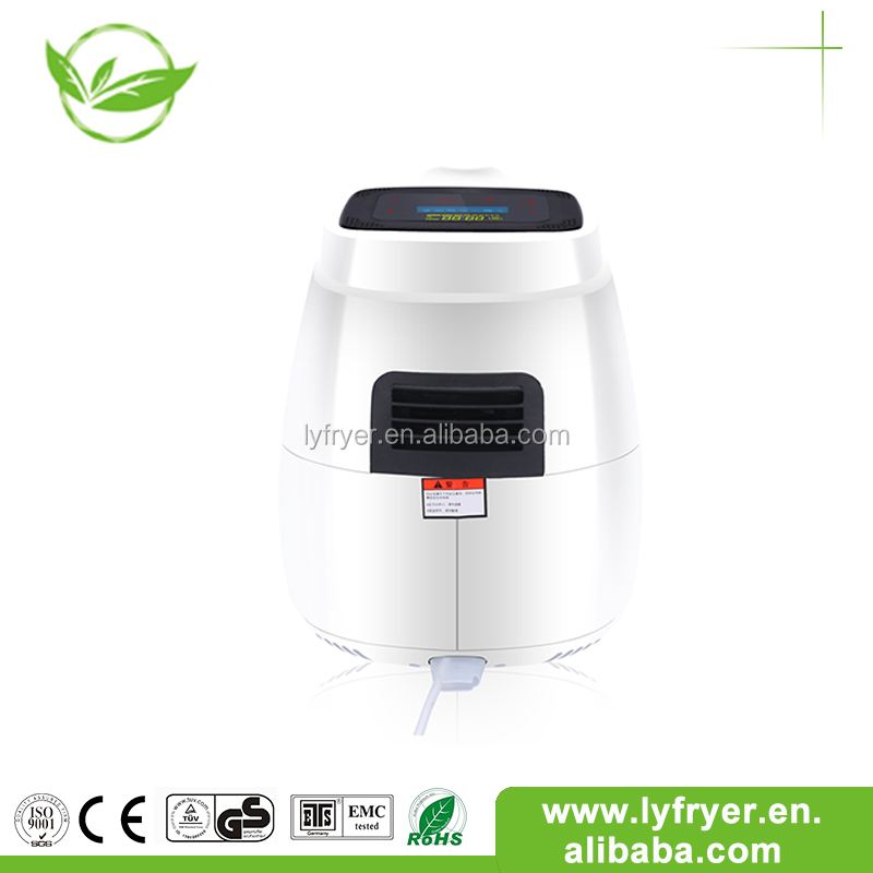 attractive turkey automatic fryer