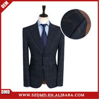 Three pieces Man Business Suits