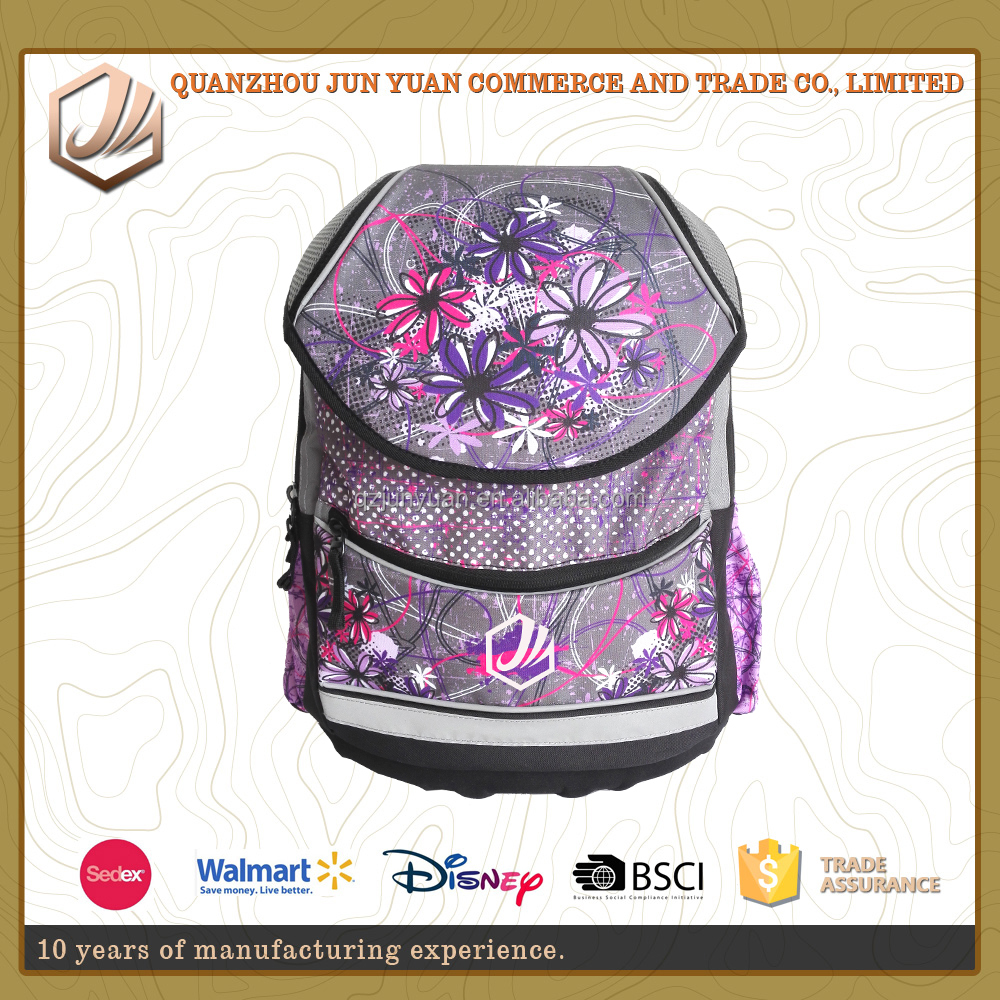 Cute EVA school bag with large capacity