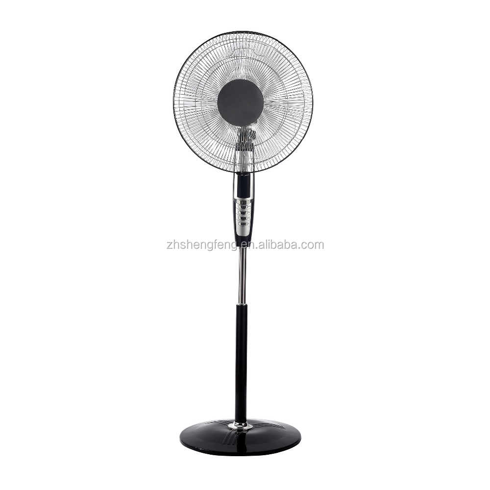 16'' new PP electric standing fan