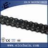 Black color plate 520H motorcycle chain with best price