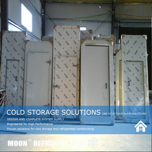 Moon make cold room door for fish cold storage room best price