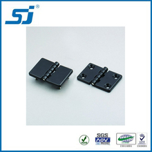 Different Surface Treatment double sided door hinge ISO14001:2004