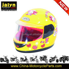 new style motorcycle cartoon helmet for children