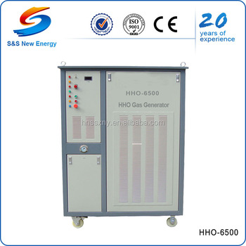 saving energy hydrogen generator hho dry cell