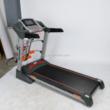 AC motor commercial used fitness gym equipment 3.5hp treadmill