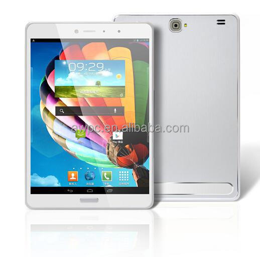mtk8382 quad core ips 3g tablet pc 7.85inch