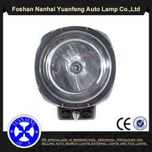 halogen off road driving spotlight, 12v 24v auto lighting system, 100w hid driving light, new 2013 car parts auto accessories