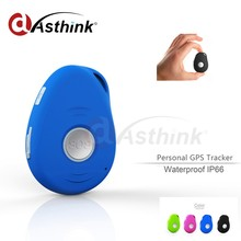 3G GPS Tracker Frequency 900/2100MHZ small tracking device for children Real time tracking by CellLocate EV07w