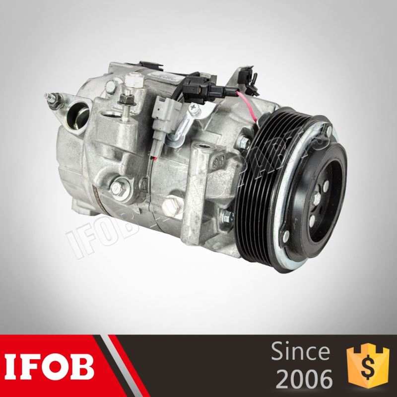 IFOB Electric Automotive Air Conditioning Compressor 92600-1CB0A For G25/35/37 Car V36