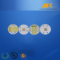 With more than 10 years of experience Single sided Insulating MCPCB