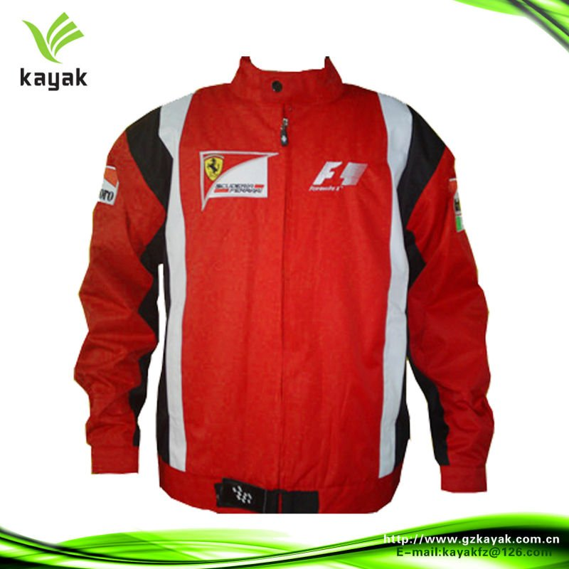 Specialized ladies cordura motor cycle jackets