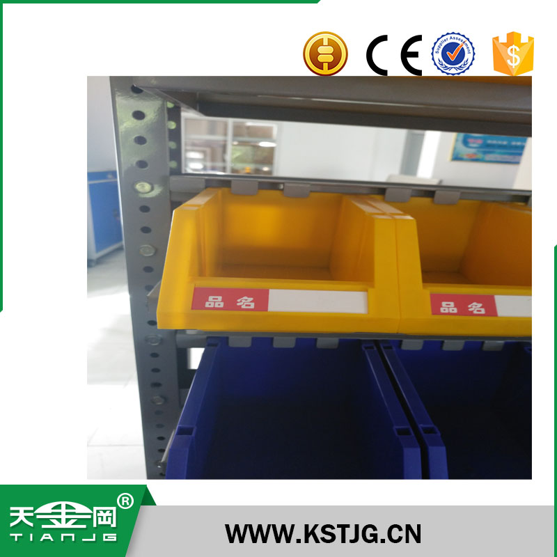 TJG high quality Warehouse Heavy Duty Storage Bins hanging box TJG-1110-5