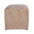 wood solid Suede sofa stool children bedroom furniture