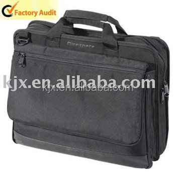 BA-1289 Factory Customized Popular Computer Bag, 1680D laptop bag wholesale,fashion laptop bag