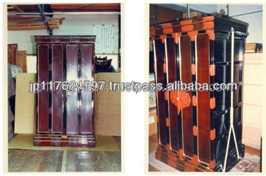 Reliable and High quality home renovation repair reproduction antiques altar with Original made in Japan