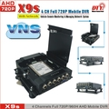 3g 4g wifi network digital video recorder with ce rohs