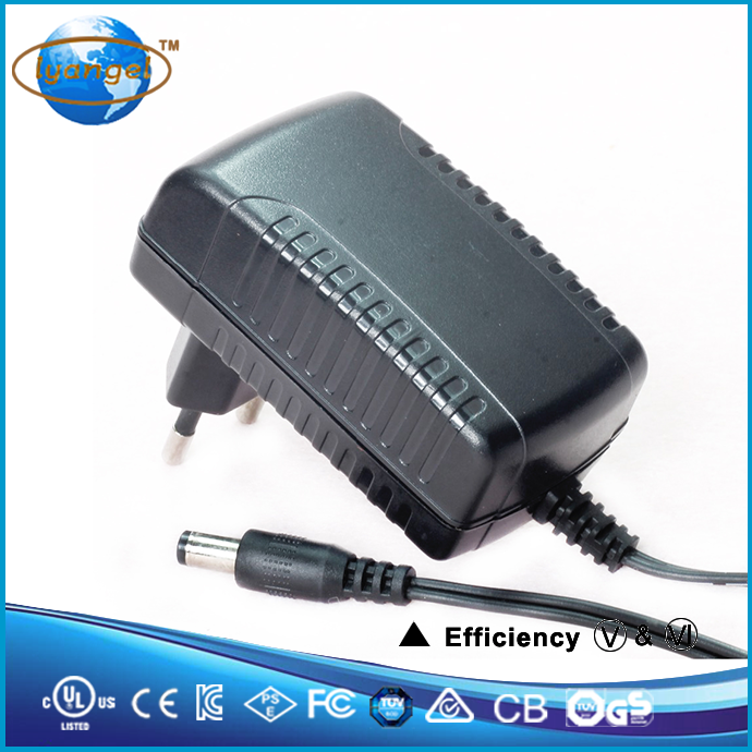 CE certified 12v 2a dc input led driver power supply