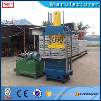 Automatic Synthetic Rubber Baling Machine