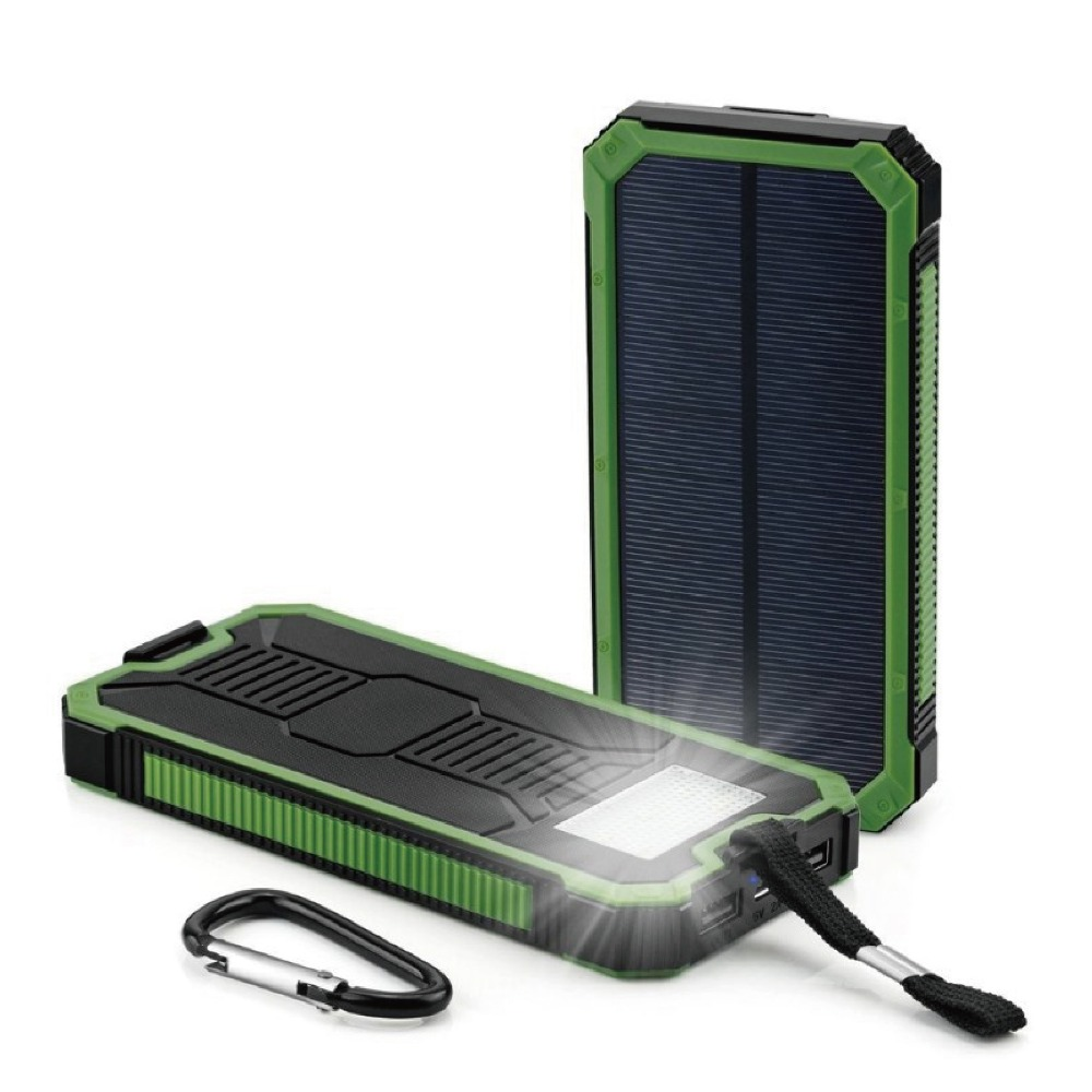 Best selling solar power bank, power bank 50000mah, super slim backup solar charger 50000mah
