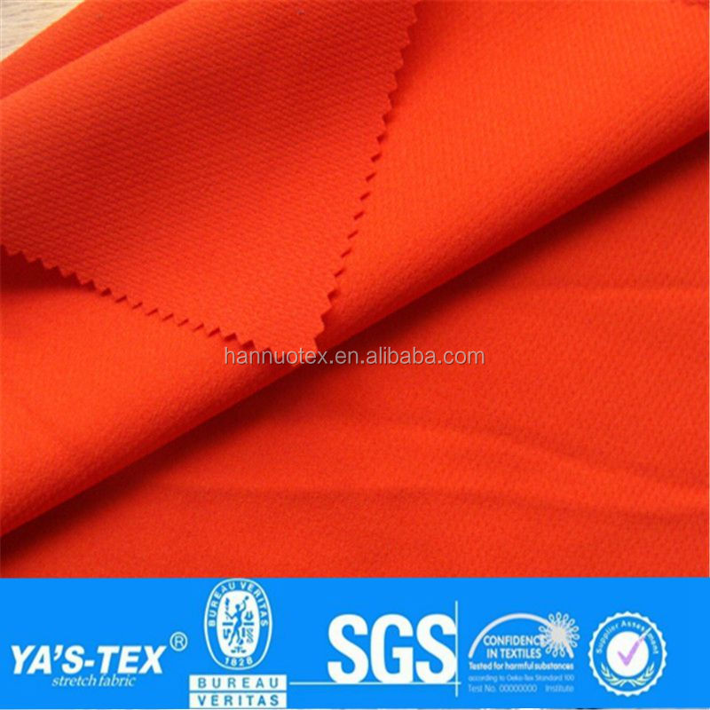 Manufacturer china stretch tent fabric for outdoor sportswear