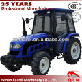 With front end loaders 40HP QLN agricultural tractor