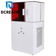 Hot High Precision Resin 3D Printer for Jewelry & Dental Printing Solution