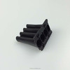 Custom plastic injection molding part for electronics products