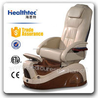 pedicure spa chair for releasing muscular pain