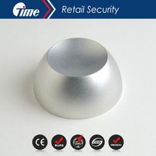 ONTIME DT4013 High quality lock detacher anti theft hard tag remover magnetic 8.2mhz eas detacher