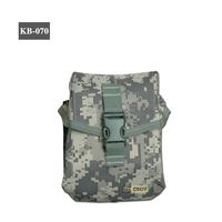 Military Tactical Gear Molle Mini Utility Pouch