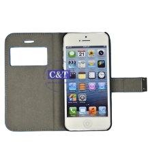 C&T book style case for iphone 4