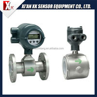 Agricultural Flow Meter YOKOGAWA ADMAG AXF liquid measurement