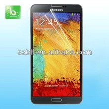 shenzhen baolifeng factory for n9000 screen protector,note 3 clear screen protector n9000