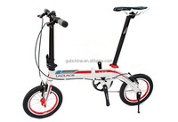 14er high quality folding bike, folding bicycle, foldable bicycle