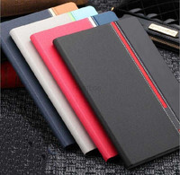 Customized Flip Tablet Folding Stand Leather Case for Samsung Galaxy Note 10.1 P601