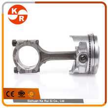 KR engine racing car compressor connecting rod bearing for Fiat abarth 120-16