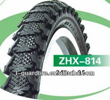 new green bicycle tires /colored bicycle tires/solid rubber bicycle tire