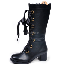 new arrival platform women winter boots Italian charming latest lady boots