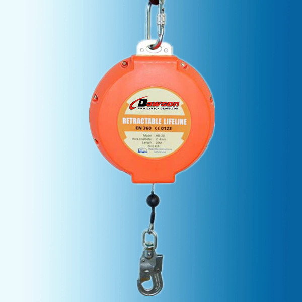 EN360 Self Retracting Lifeline