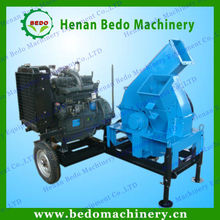 Bedo Wood chipper/wood chipping machine for Wood processing