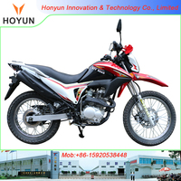 New design HAOJIN HAOJUE ZONGSHEN LONCIN LIFAN SUZUKI NXR BROS 160 dirt bike cross off road motorcycles