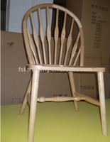 antique asian solid wood chair and table, american style furniture