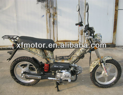 cheap gas mini bikes