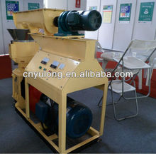 Manure/Straw/Feed Pellet Press