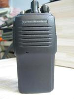 long distance handheld walkie talkie VX168 with uhf vhf