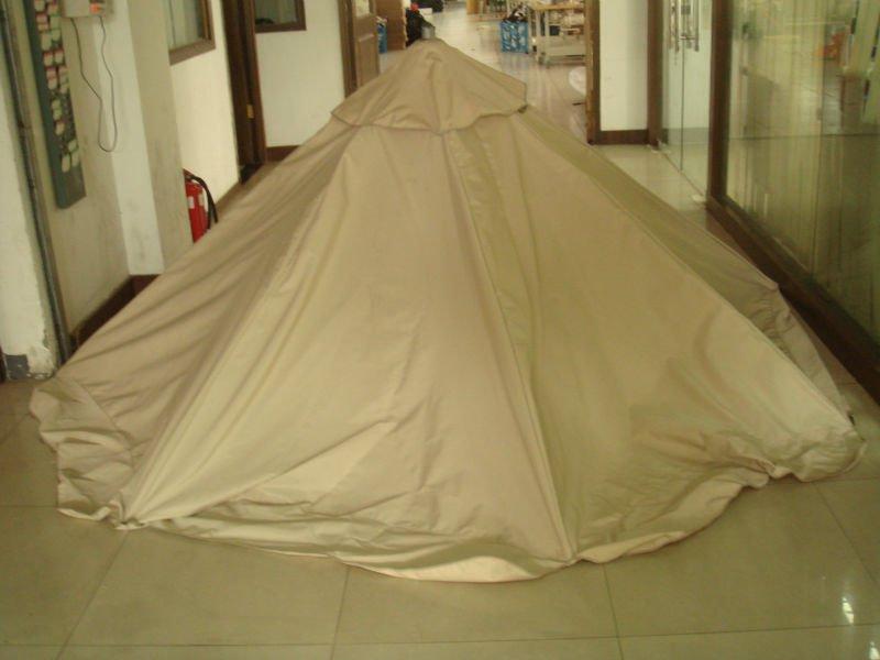300d tela oxford garden parasol para cuidado verano ocio for Tela para sombrillas